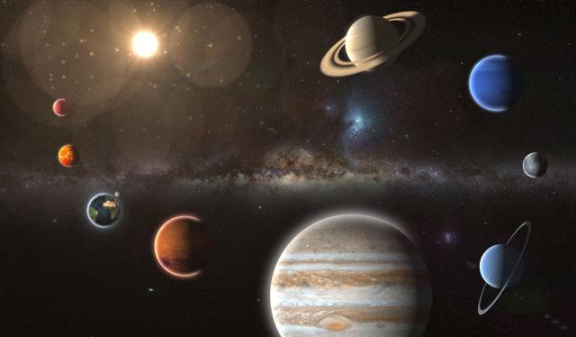 セーラージュピター 木野まこと 西洋占星術 木星 9ハウス 12ハウス 射手座 魚座 解説 セーラー戦士