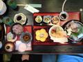 豆腐懐石膳
