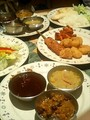 [かじ][外飯]アラビアンコーストでカレーブッフェ!