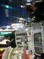 歌舞伎町ドンキ前の警察