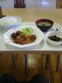 技研ご飯2