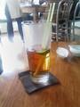ハーバルバンコクブリーズティー(レモングラス、こぶみかん、チリ、