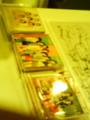 Rails勉強会ブースで配布してる「舞波さんの名刺」