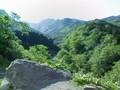[yano3]富良野岳登山口なう。今日から本格的に山篭り。たぶんしばらく通信途