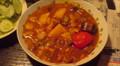[fujitsuki] 夏野菜カレーいただきます♪