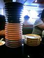 寿司なまらうめぇ。