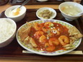 [isshoku]昼食