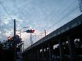 [s_shisui] 帰宅中の空