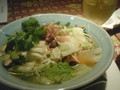 [mnr_k]金山ランチ。野菜たっぷりフォー