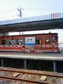 [いーちゃん][ 旅行]きたろう列車、猫娘。いや、決して 撮り鉄ではないんですが(汗