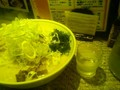 [popona][夕食][ラーメン]味噌でっか いどう
