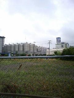 ビール工場。目的変更したい。