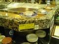 [popona][昼食][水道橋][寿司]回 転寿司オフ開始
