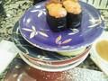 [popona][昼食][水道橋][寿司]色 の似ている皿、爆発しろ!
