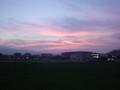[Lyphard] 夕焼けきれいです