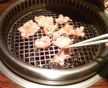 焼き肉ランチ!
