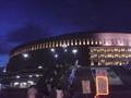 [オマケ]夜の福岡ドーム