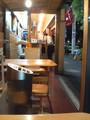 [aitqb][ラーメン]ラーメンは一杯600円で屋台のような店
