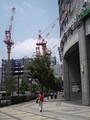 大阪駅前は仲本工事しまくりだなぁ