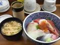 [kuroreva]海鮮丼
