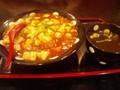 [popona][夕食][中華][名古屋]  あか麻婆丼