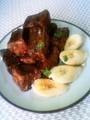[uinuin]お昼ココアフレンチトースト ワケあってサイコロ状w