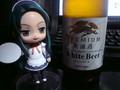 [Nekousa]精神的に削られた日だったのでビール飲みながらむちむちする!