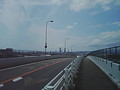 [ぐり]ミニベロでメガネ橋のぼった!