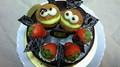 [xuxumu]ケーキ食べた!ちょうスイーツ!