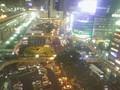 [popona][仙台][駅前][夜景] 仙 台パルコ、レストランフロアなう
