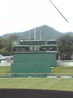 L:円山球場