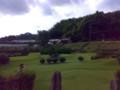 パターゴルフに来ました!