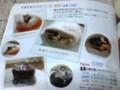 ペット用品カタログはちょっとした猫グラビア。