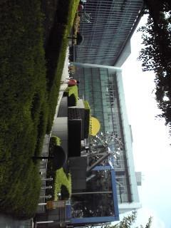 渋谷公会堂!