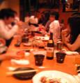 [kuma_ryu]本日の予定宴会の様子報告