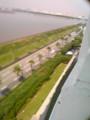 [kuma_ryu]部屋からの眺め
