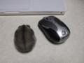 [buntaro]自立型もふもふワイヤレスマウス