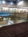 成田空港。これからオーストラリア。