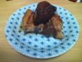 初めての角煮、美味しいです
