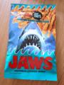 JAWSだけど中身はイカフライよ