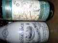 飲んだ。モーレンジ150周年記念21年セラミック 、スプリングバンク1985-