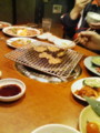 [acfnoid]焼き肉!と酒!