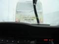 知床⇒斜里の国道が通行止?30分以上車中の人です…(>_<)