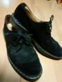 [sgtb] 靴、買いました