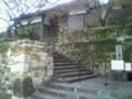 今日の宿:ユースホステル西山寺
