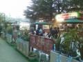 サッポロビアガーデン in 鶴舞公園