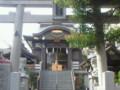 神楽坂若宮神社