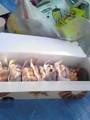 ドーナツ祭だヒャッハー!!