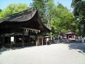 [t_t]大縣神社(おおあがたじんじゃ)は愛知県を開拓した神様を祭ると言わ