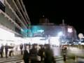 it's nice to be in Yokohama on Friday!!!!!!